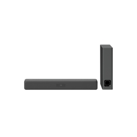 Sony HT-MT500 Compact Soundbar With Ultra-slim Subwoofer