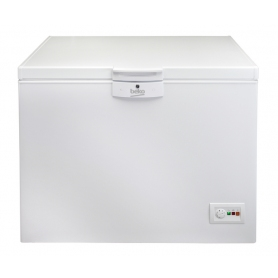 Beko 310Ltr Chest Freezer
