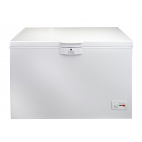 Beko Chest Freezer 395Ltr