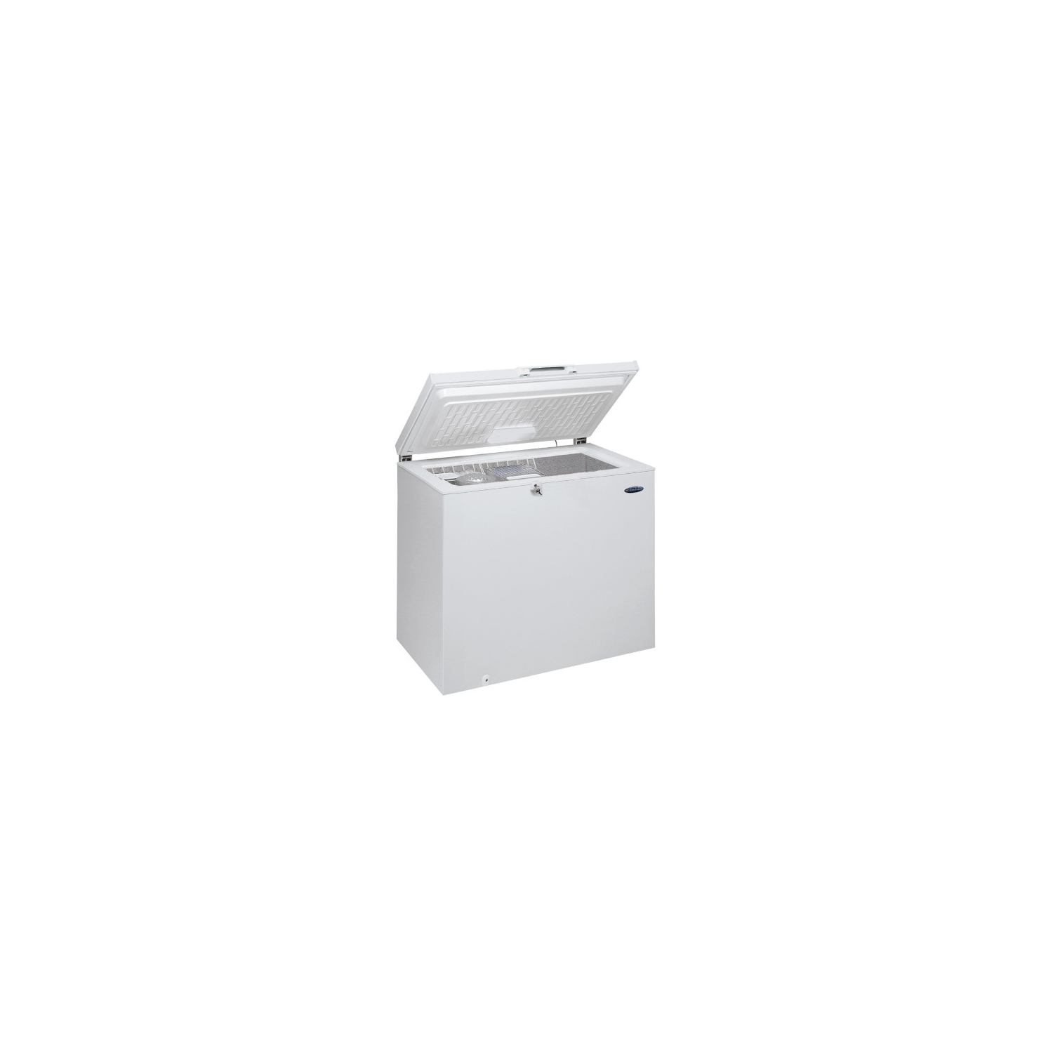 Iceking CF252W Chest Freezer - 1
