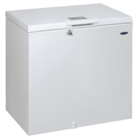 Iceking CF252W Chest Freezer - 0