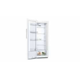 BOSCH KSV29NW3PG  Tall Fridge - 1