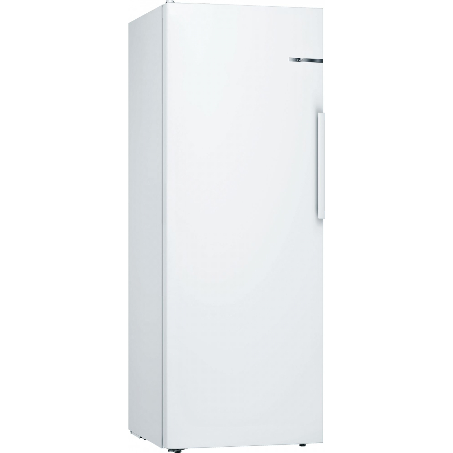 BOSCH KSV29NW3PG  Tall Fridge - 0