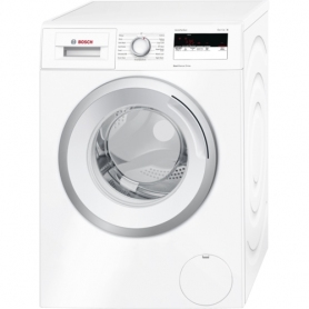 Bosch 1400 Spin 8kg Washing Machine - 0