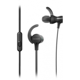 MDRXB510ASB.CE7 Black EXTRA BASS In-ear Headphones