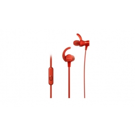 MDRXB510ASR.CE7 Red EXTRA BASS In-ear Headphones - 0