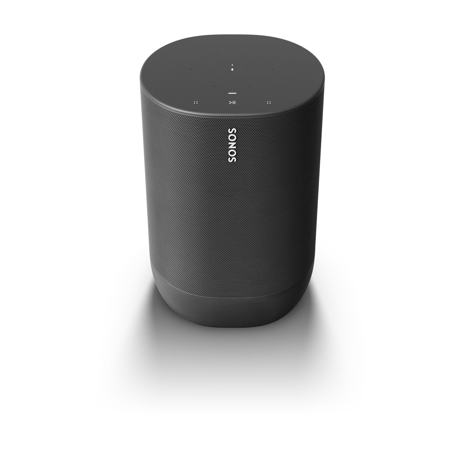 Sonos Move - Battery-powered WiFi + Bluetooth Wireless Speaker - 0