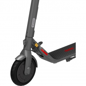 Ninebot Electric Kickscooter E22E Powered by Segway - 1