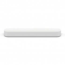 Sonos Beam White Soundbar  - 0