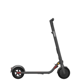 Ninebot Electric Kickscooter E22E Powered by Segway - 0